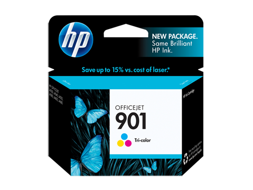 HP-901-Color-Cartridges