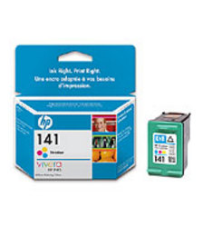 HP-141-Color Cartridges