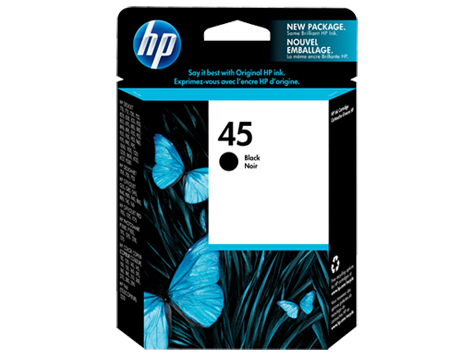HP-45-Ink-Cartridge-Black
