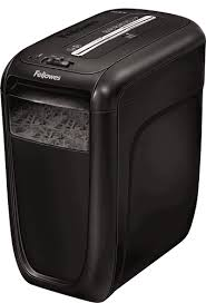 FELLOWES SHREDDER MODEL 60CS