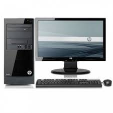 HP 402 G2 MT - Core i3-3240, 2GB,500GB