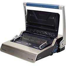 FELLOWES MANUAL COMB BINDING MACHINE