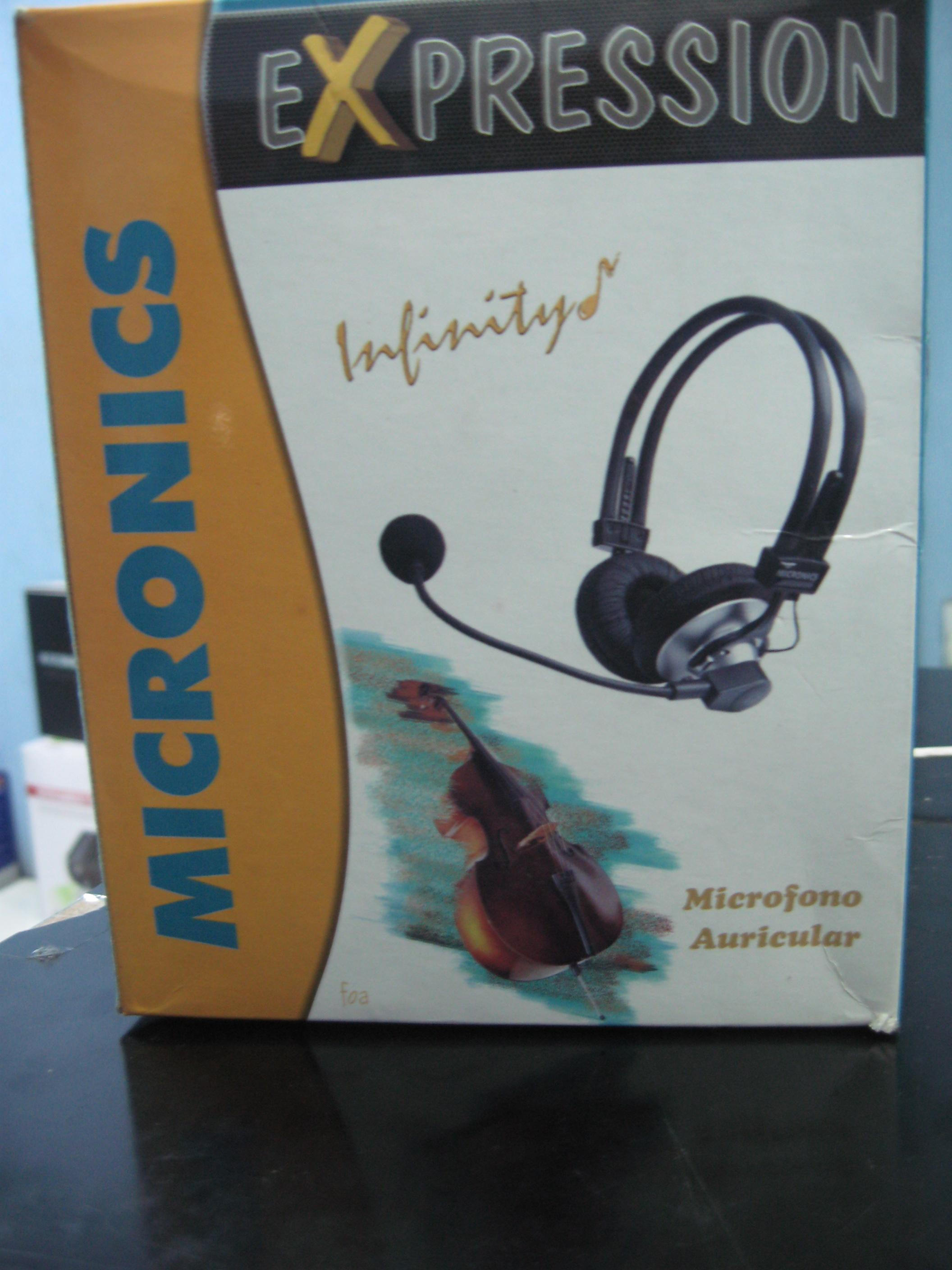 SOMIC 810 STEREO HEADSET WITH MIC