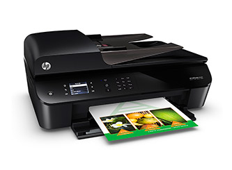 HP-4630-e-AIO Printer