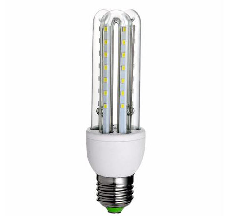LED U-Shaped Bulb