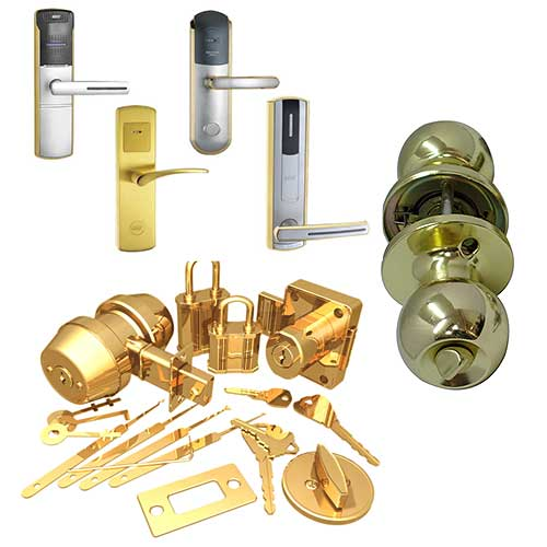 Door Lock Systems