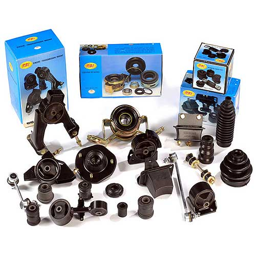 RBI Rubber Parts